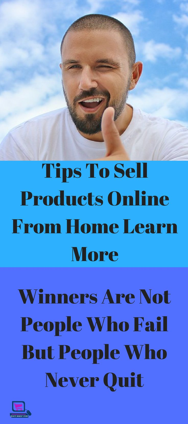 Tips To Sell Products Online From Home How To Sell More Products Online Last but not least, make sure that your online store looks good and performs well. #sellproductsonline #sellproductsonlinesmallbusinesses #selling #sellonline #tipsforbloggers