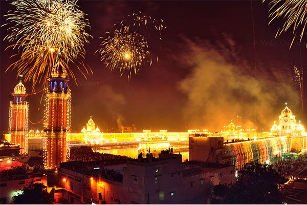 Top 10 Places That You Must Visit During Diwali The Gypsy's Passport