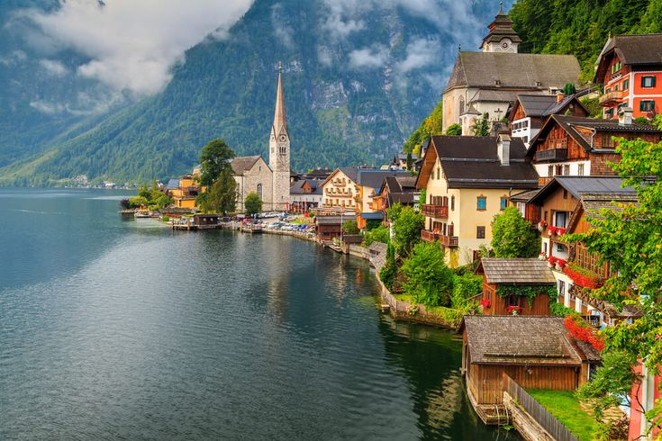 1000 Images About Solo Travel In Austria On Pinterest