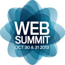 We are attending the 2013 #Dublin #WebSummit! #startup #music #seevl  http://mdg.io/