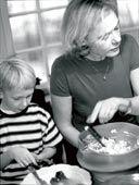 Hirams äpplepaj  En utsökt god paj i äppeltider.