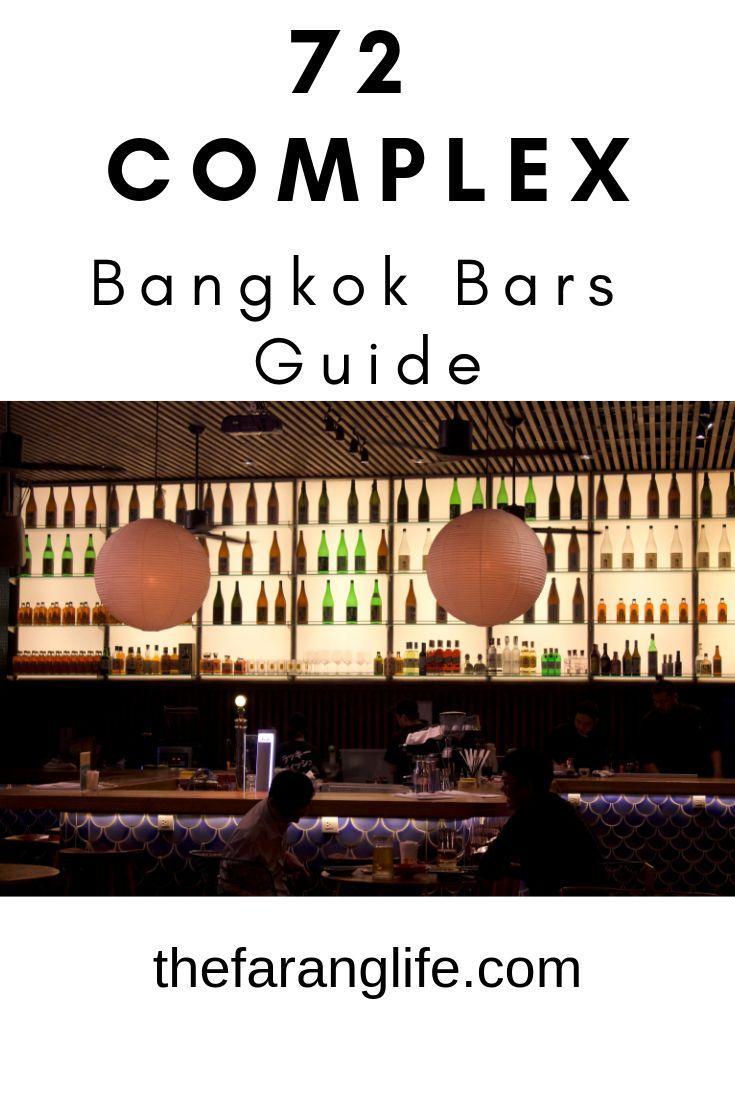 bangkok thailand bangkok bars thonglor bangkok rooftop ...