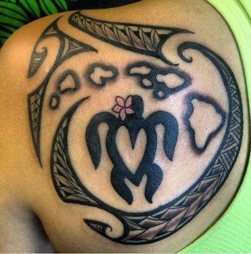 Best 25+ Polynesian Tattoo Meanings Ideas On Pinterest