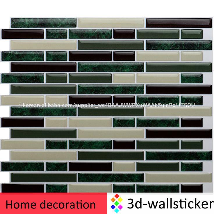 찾을 모자이크 패턴 대리석 3d 스마트 벽 타일 벽지-그림-모자이크 -상품 ID:1540003022508-korean.alibaba.com