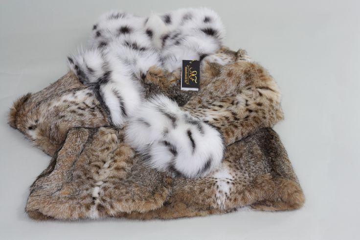 lynx fur coat guide