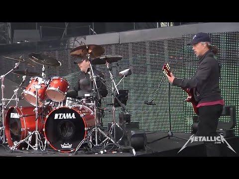 Dillingen,Hard #Rock,#Hardrock #70er,#Hardrock #80er,metallica,metallica #2016,Metallica new song #2016,Metallica Soundcheck,Metallica soundcheck helsinki 2014,Metallica tuning room #2016,MetOnTour,#Sound Metallica – Soundcheck [Helsinki 2014] - http://sound.saar.city/?p=23023