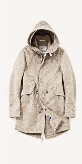 Esemplare #jacket #menswear