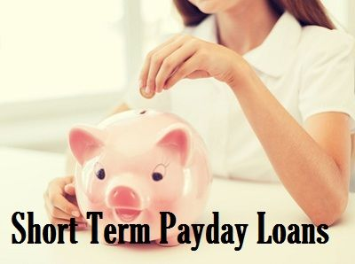 Short Term Payday Loans give the desired amount to the borrower so one will easily solve their day to day requirements simply. #finance #money #paydayloans