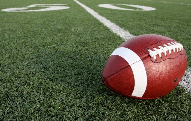 Men's Football v. Harrison (Youth Night)      Friday, September 18, 2015 | 7:00pm  (Time Zone: US/Eastern)    Location: Hi-Five Stadium    Category:  Athletics, District