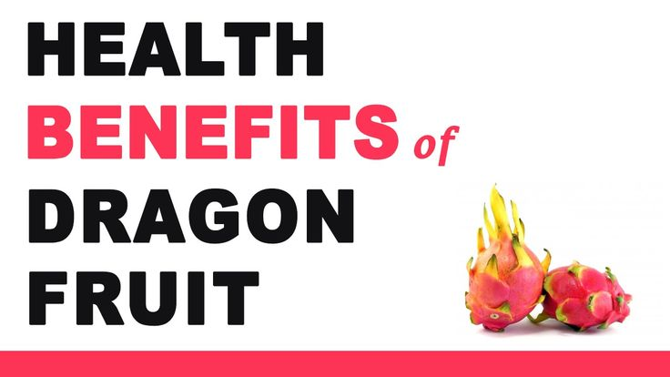 healthy low calorie desserts with fruit dragon fruit benefits