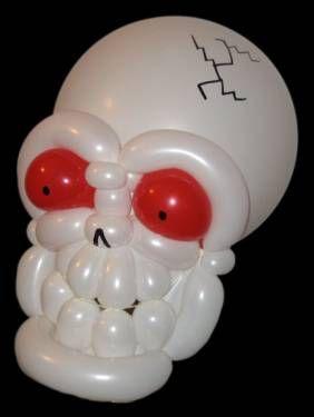 Skull by John Christianson