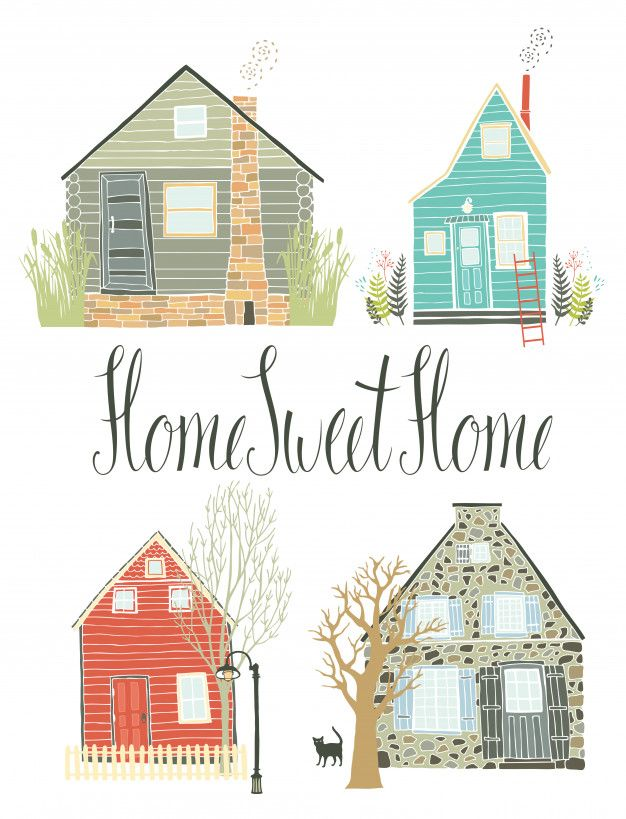 Download Home Sweet Home For Free In 2020 Sweet Home Design