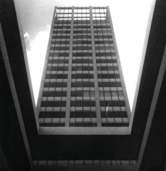 Arquivo Arq | galeria metrópole