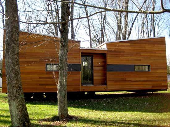 Modular Home Modular Home Architecture