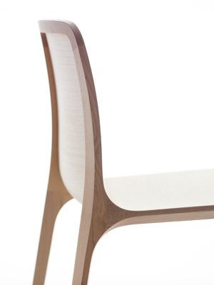 Simple Chair Design simple chair that allows you to sit however you like dandi Pedrali Frida 752 Chair Seating