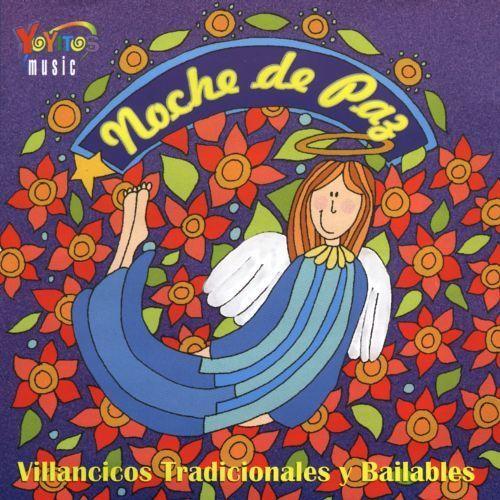 Noche de Paz: Villancicos Tradicionales [CD]