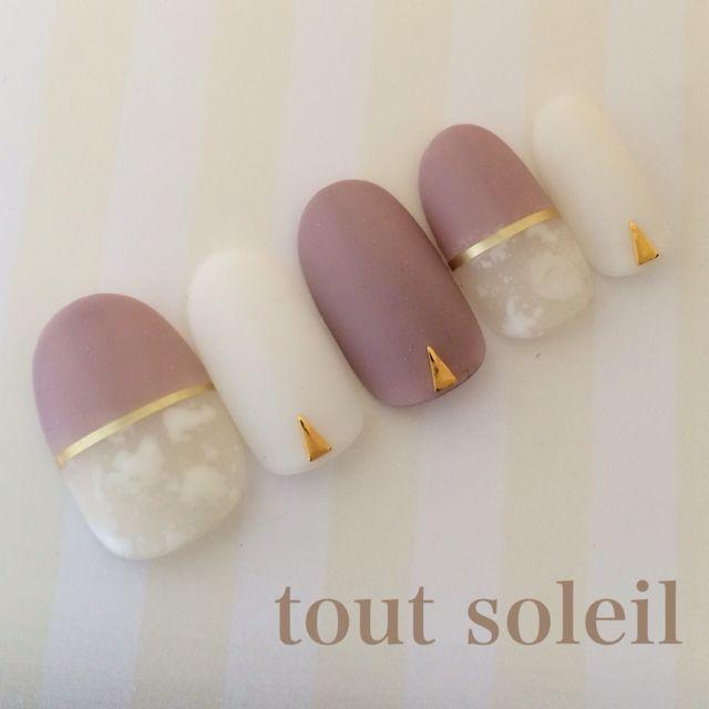 ネイル 画像 tout soleil 794254