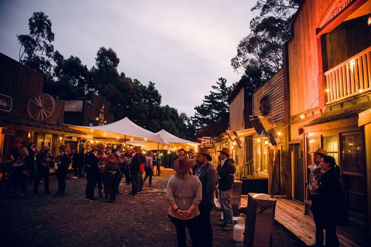 Gorgeousness at Gibbs Farm in the Kaipara Coast - what a stunning event created by www.soiree.co.nz - the best event company there is!