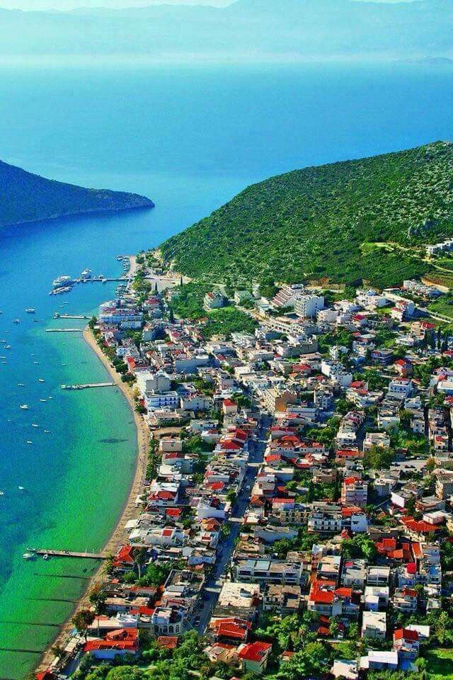 Tolo, Argolida, Peloponnese, Greece