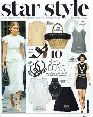 Thank you whomagazine for including our new Beleza Bangle in solid Sterling Silver in your gorgeous pages whomagazine murkanijewellery  jewellery www murkanicomau