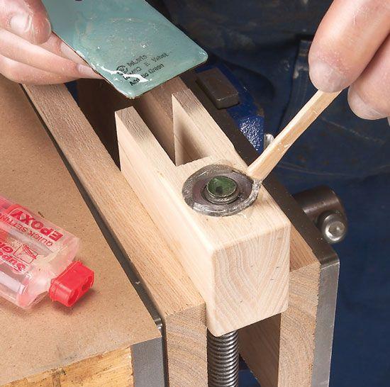 how to make homemade nipple clamps