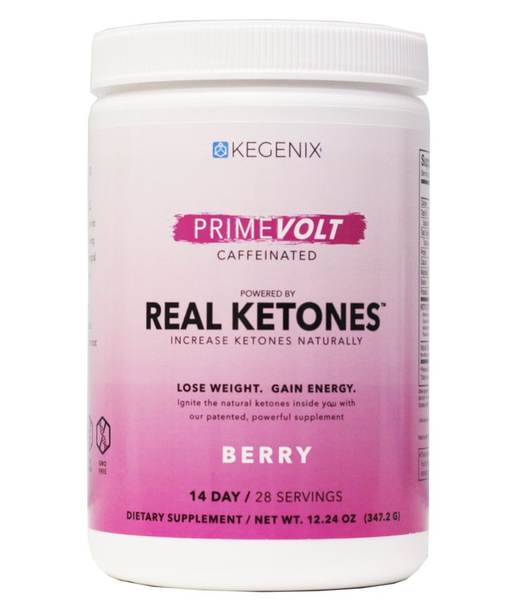 Kegenix prime volt   Keto Diet Suplement 1