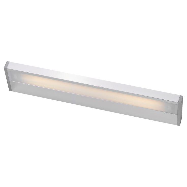 Extend Vanity Light Over Medicine Cabinet : 17 Best ideas about Vanity Lights Ikea on Pinterest Plug in vanity lights, Diy makeup vanity ...