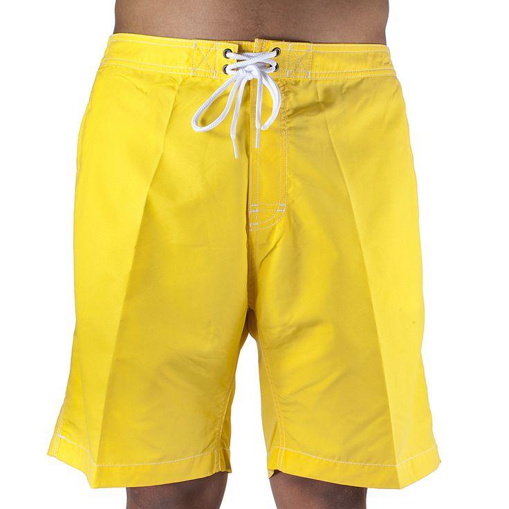 Trunks Men's Swami Board Shorts – Sunny