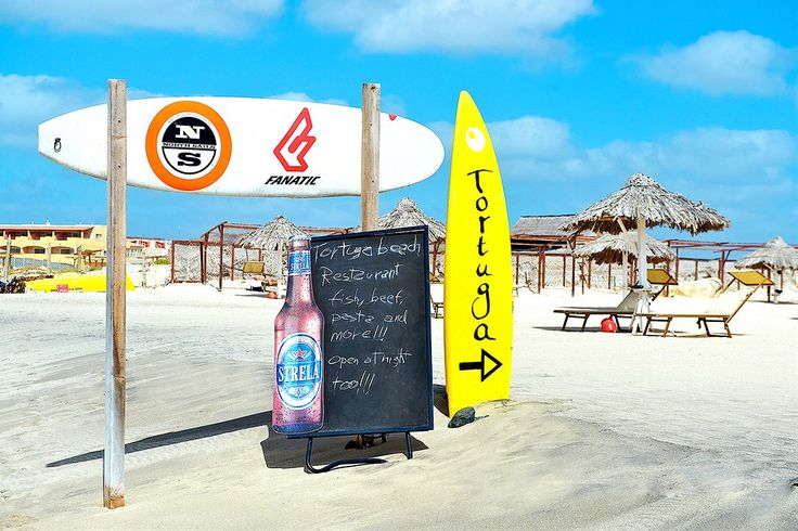 Tortuga! in Cape Verde #Finnmatkat