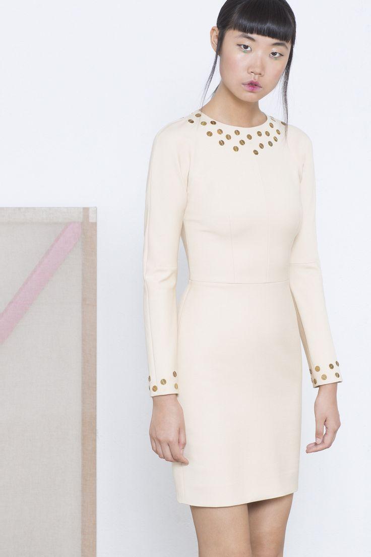 Cortana AW 2014 - 2015 collection. Shop online. #MadeInBarcelona #Fashion #Pret-a-Porter #WeLoveWomen #Cortana