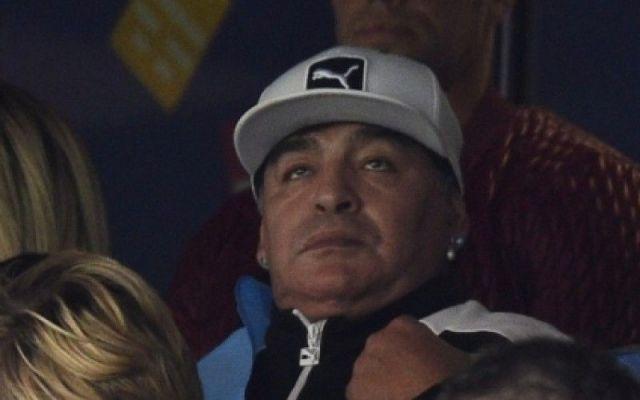 DIEGO ARMANDO MARADONA OPERATO. STA BENE Maradona si è sottoposto ad un intervento chirurgico per la sostituzione di un bypass gastrico a Maracaibo, in Venezuela. L'operazione, secondo le fonti mediche, ha avuto esito positivo e l'ex fuoric #maradona #napoli #calcio