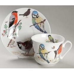 Roy Kirkham Garden Birds...: