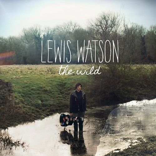 Lewis Watson - Into the wild This absolutely HAS TO BE the song we walk out to!!!