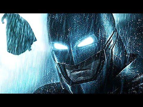 Batman Vs Superman Pelicula Completa Injustice Gods Among Us (Español Latino) - YouTube