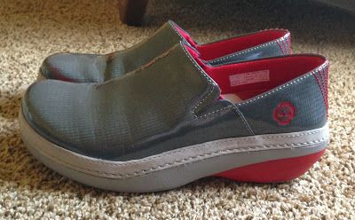 """Comfortable Shoes for Nurses 