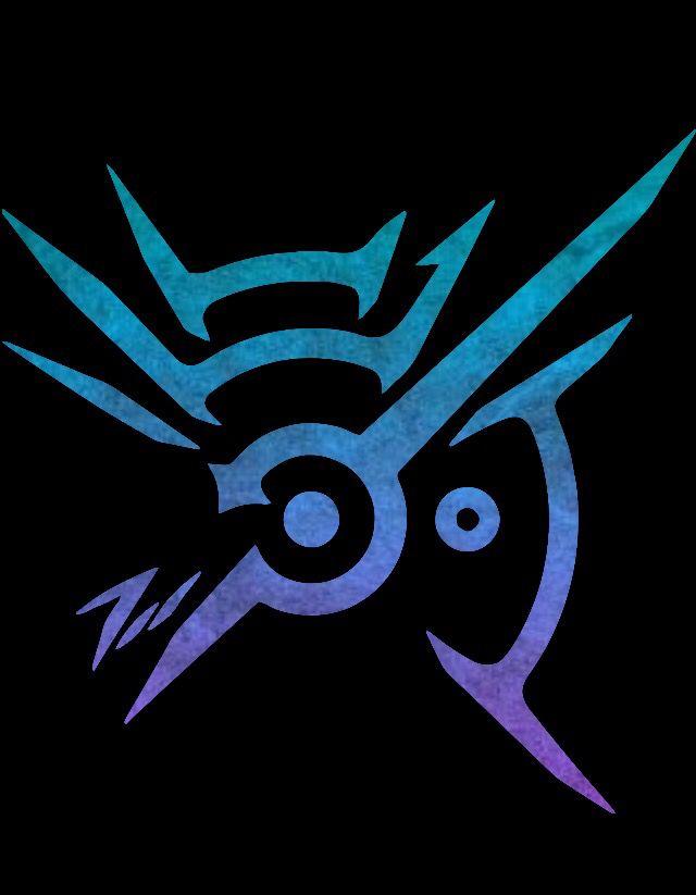 Cool Video Game Symbols