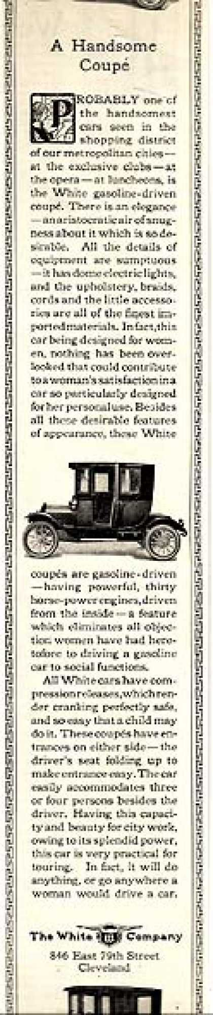 34 best White Car Ads images on Pinterest | Ads, Antique cars and ...
