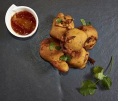 My recipe for Haggis Pakora, an easy way to use up leftover Haggis from your Burns Night celebrations