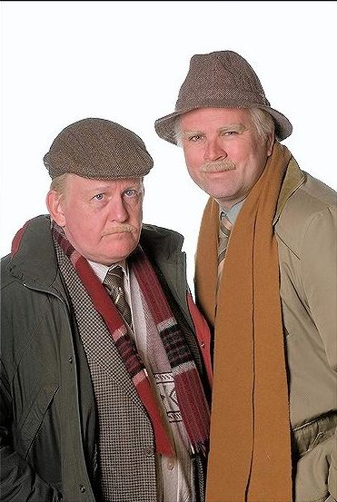 Even Jack and Victor might struggle.   The HARDEST Still Game Quiz you will ever take - Prove how big a fan you are ahead of the new series