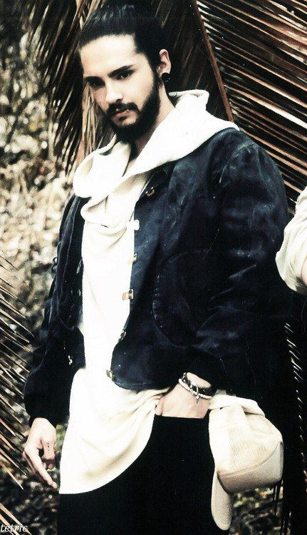 Gott der Lust - Tom Kaulitz