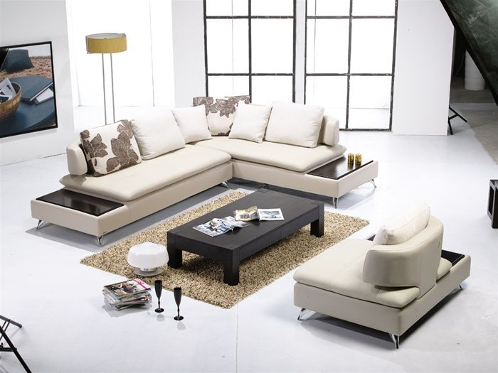 """Fitting the Needs of Your Family with Modern Living Room Furniture"" #home #furniture"