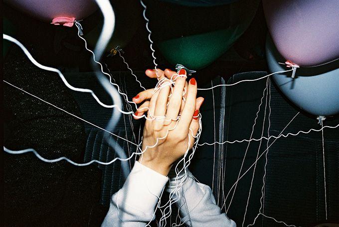 写真家・奥山由之 初の大型写真展「BACON ICE CREAM」渋谷・パルコミュージアムで開催の写真5