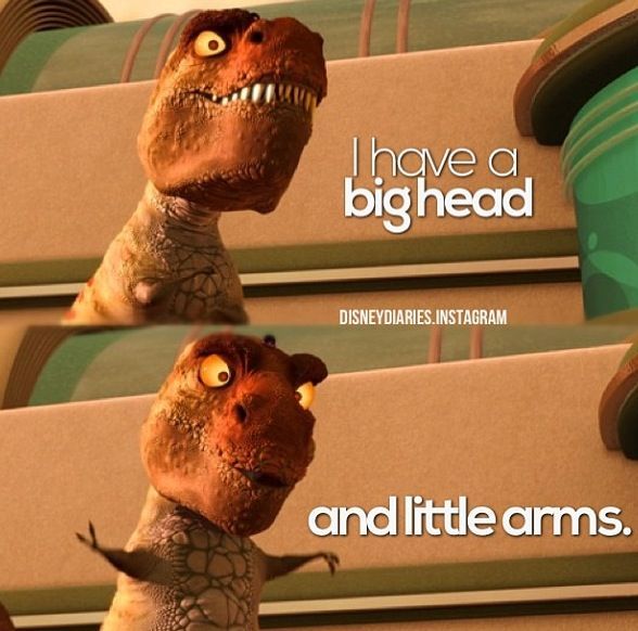 meet the robinsons i have a big head and little arms snl