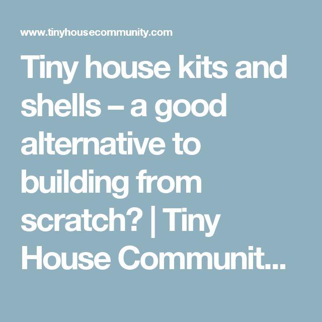 Best 20 Tiny house kits ideas on Pinterest House kits Kit