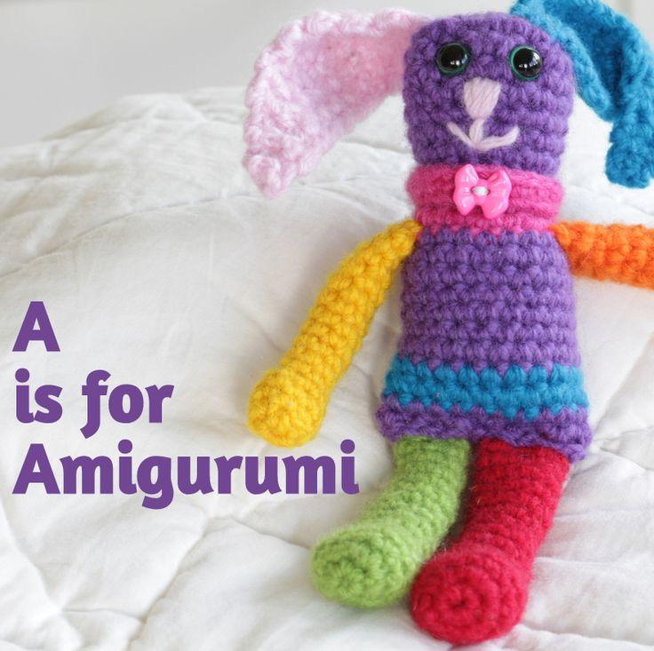 Amigurumi For Beginners : Best crochet haken gratis patronen images on pinterest