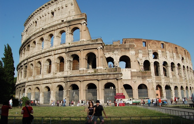 Walking Tours in #Rome #Italy - LocalGuiding.com