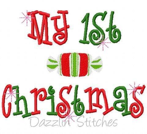 37 Best Images About Dazzlin39 Stitches Christmas Designs