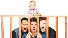 Baby Daddy Episodes, Blogs and News - ABCFamily.com