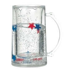 Patriotic Frosty Mug: Flying Frosty, Flags Flying, Patriotic Frosty, Warehouse Flags, 4Th Of July, Red And Blue, July 4Th, Party, Mugs
