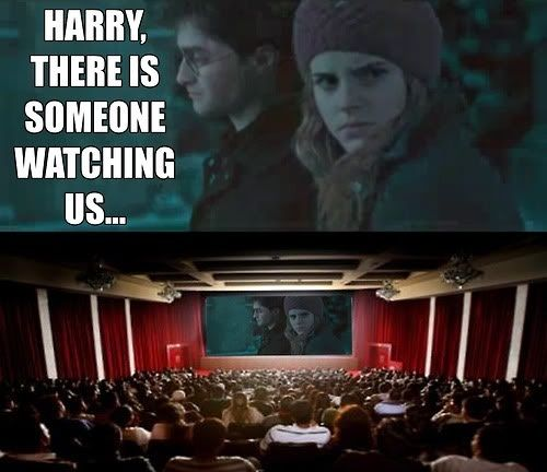 Hermione Harry Potter Funny Memes | PotterWatch!